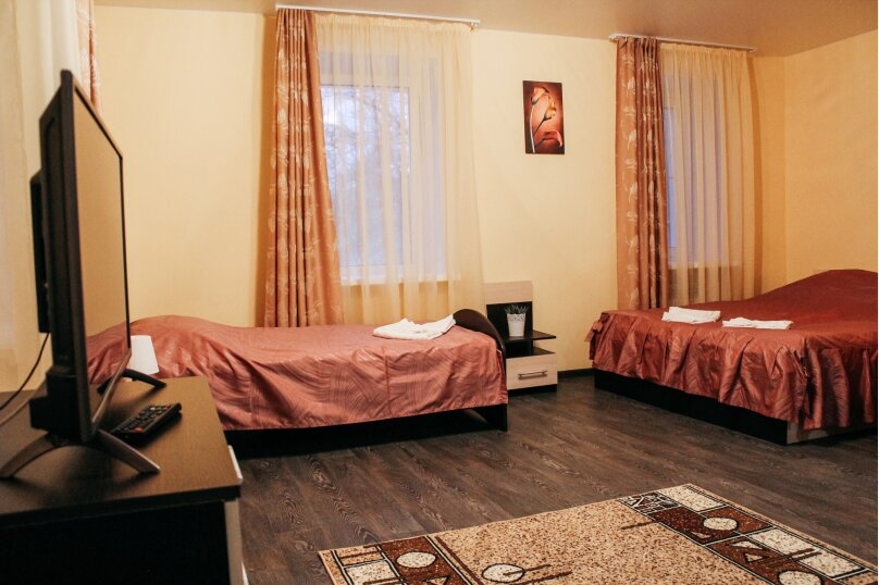 """Мини-отель """"Акварель"""", Благовещенская улица, 36 на 5 номеров - Фотография 22"""