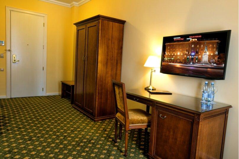 Отель «Волгоград», улица Мира, 12 на 157 номеров - Фотография 20