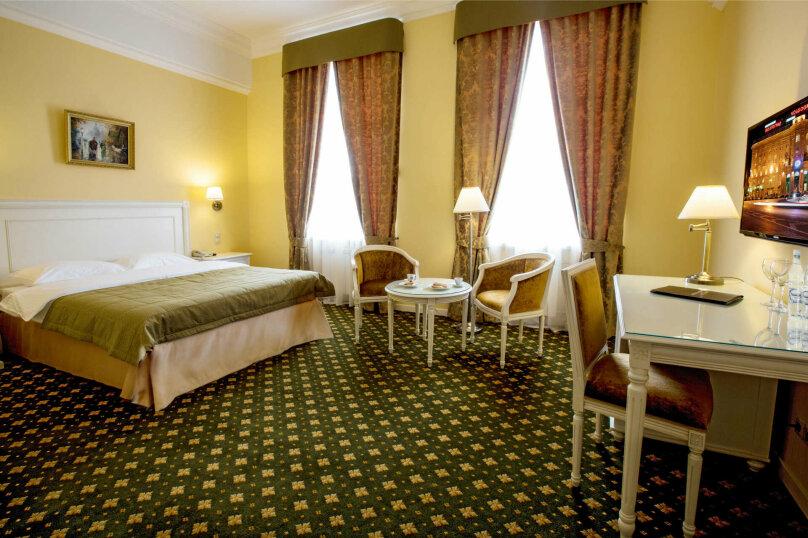 Отель «Волгоград», улица Мира, 12 на 157 номеров - Фотография 24