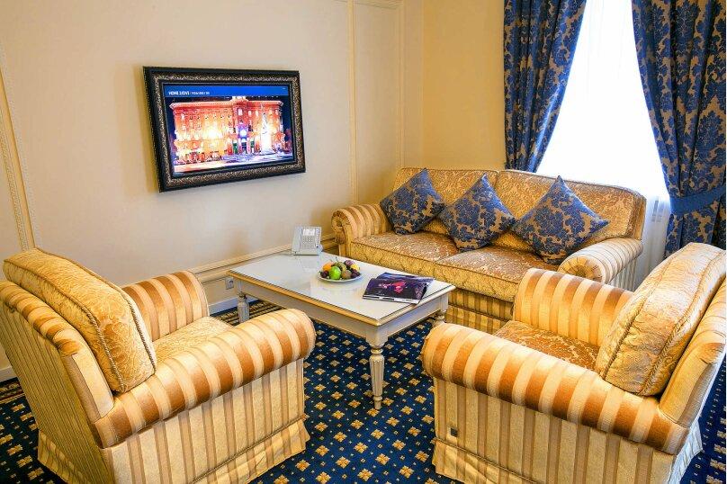 Отель «Волгоград», улица Мира, 12 на 157 номеров - Фотография 12