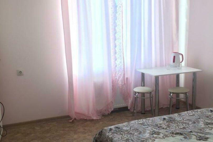 Двухместный номер Делюкс с 1 кроватью и ванной     №2, Одесская, 25, Ейск - Фотография 2