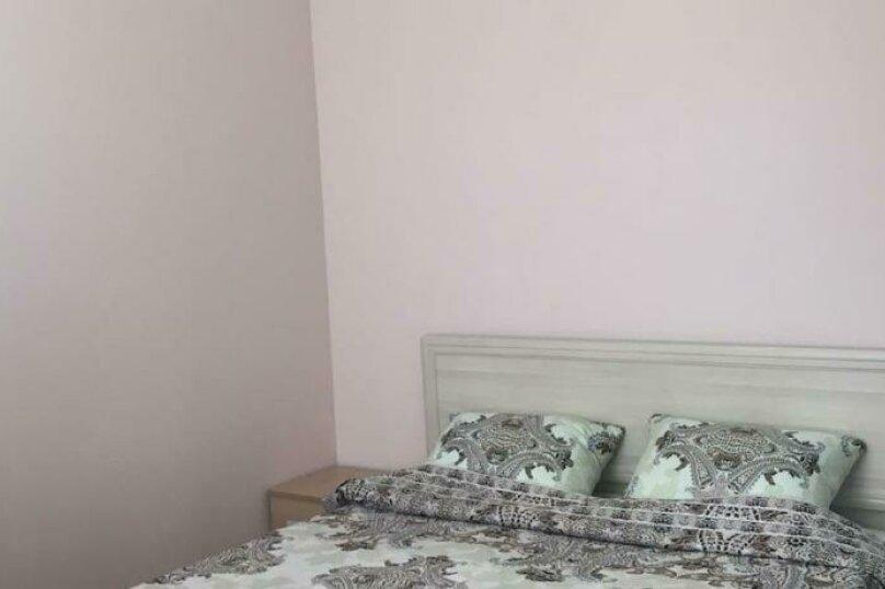 Двухместный номер Делюкс с 1 кроватью и ванной     №2, Одесская, 25, Ейск - Фотография 3