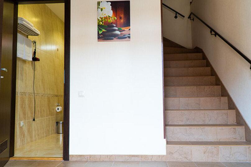 """Гостевой дом """"Вилла Лагуна"""", Кипарисовая улица, 2 на 34 комнаты - Фотография 62"""