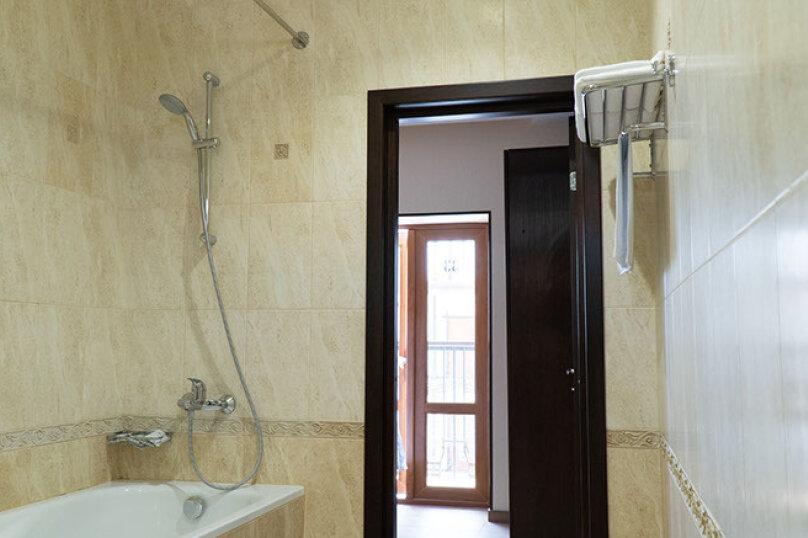 """Гостевой дом """"Вилла Лагуна"""", Кипарисовая улица, 2 на 34 комнаты - Фотография 64"""