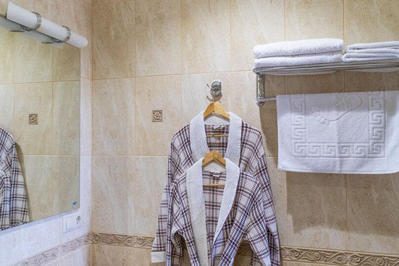 """Гостевой дом """"Вилла Лагуна"""", Кипарисовая улица, 2 на 34 комнаты - Фотография 53"""