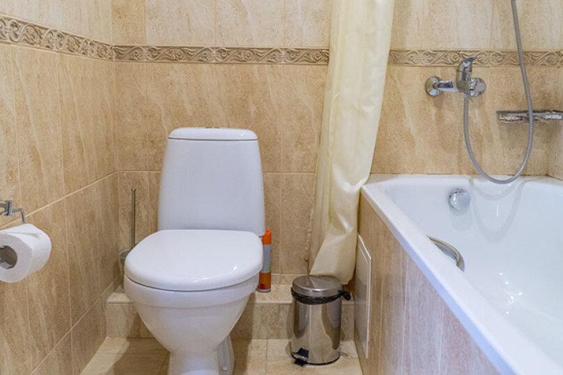 """Гостевой дом """"Вилла Лагуна"""", Кипарисовая улица, 2 на 34 комнаты - Фотография 54"""