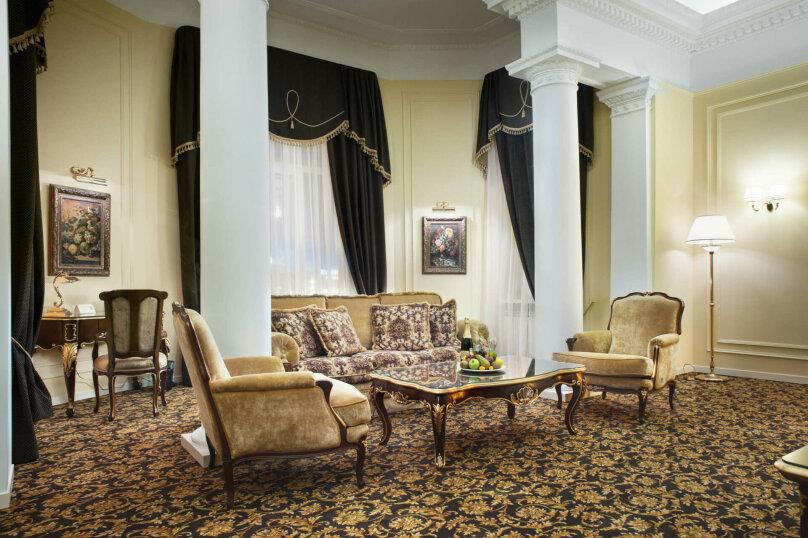 Отель «Волгоград», улица Мира, 12 на 157 номеров - Фотография 3
