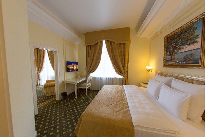 Отель «Волгоград», улица Мира, 12 на 157 номеров - Фотография 4