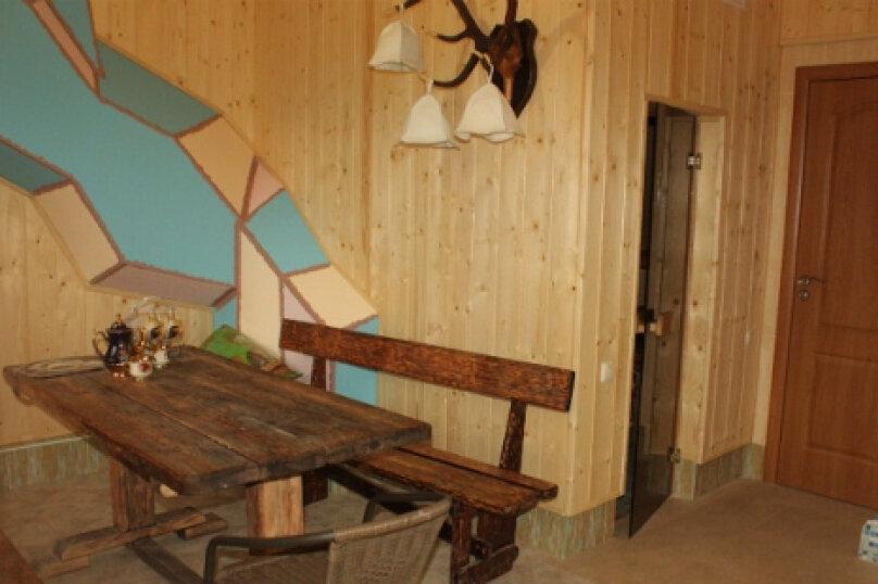 """Гостевой дом """"Добрый шкипер"""" Каюты 1 класса и каюты Элит, СТ Море, 42 на 6 комнат - Фотография 48"""