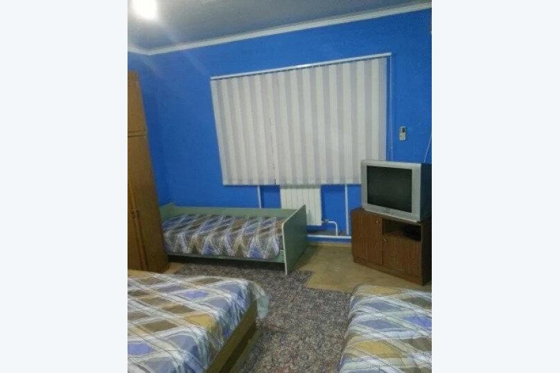 Комната на 2-4 человек, Рождественский переулок, 4, Геленджик - Фотография 1