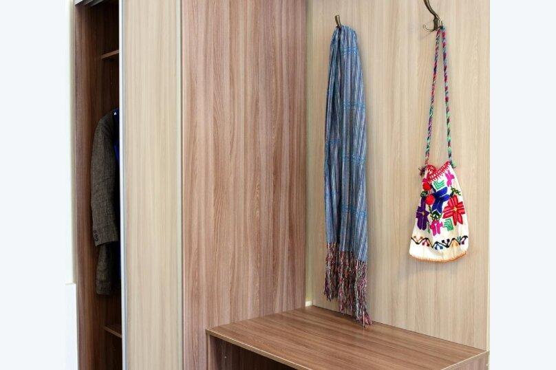 Большой 2-х местный номер с одной кроватью , 9-я линия Васильевского острова, 30, Санкт-Петербург - Фотография 2