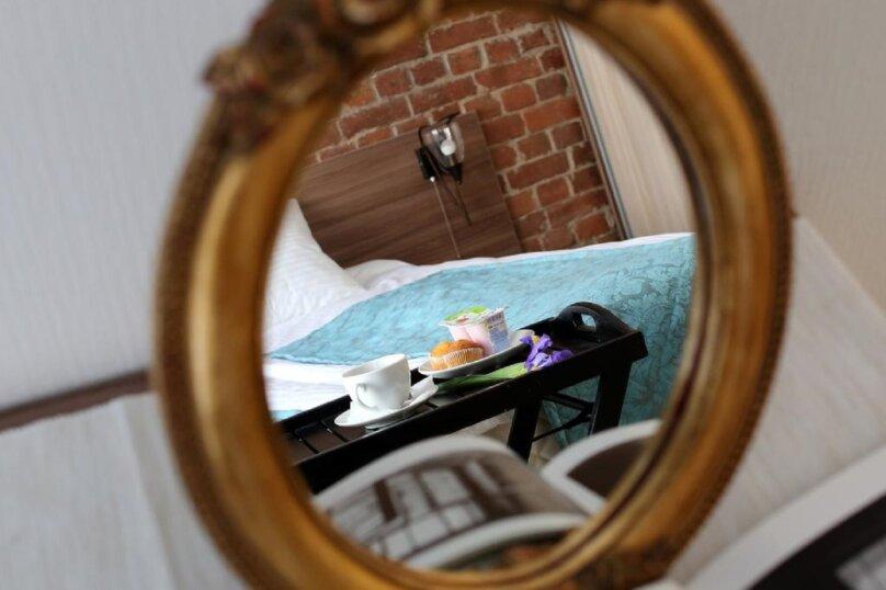 Большой 2-х местный номер с одной кроватью , 9-я линия Васильевского острова, 30, Санкт-Петербург - Фотография 6