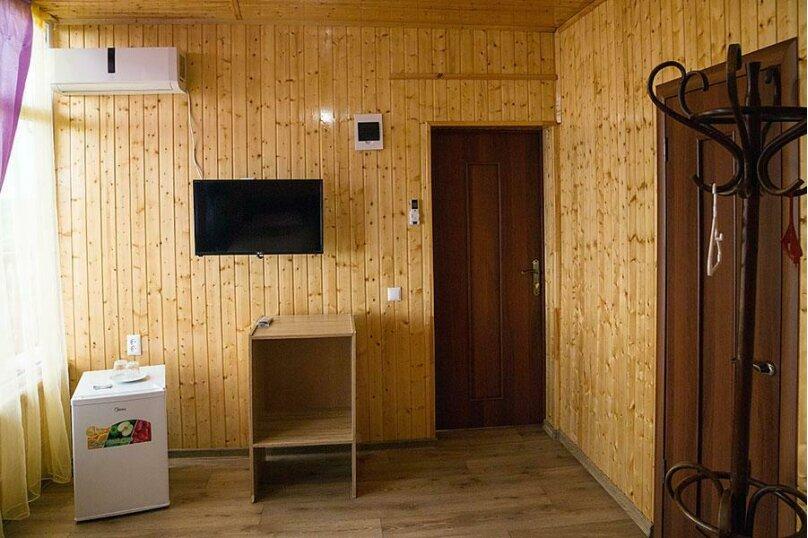 """Гостевой дом """"Золотая рыбка"""", село Лдзаа, улица Агрба на 29 комнат - Фотография 44"""