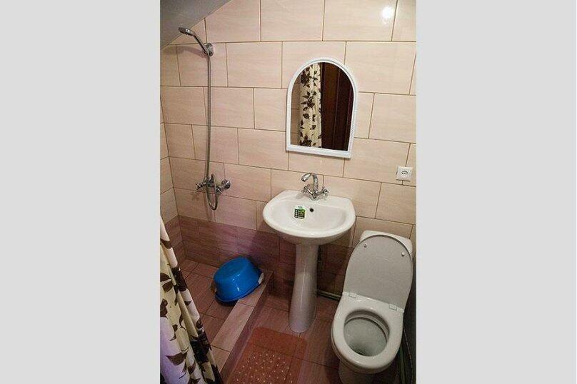 """Гостевой дом """"Золотая рыбка"""", село Лдзаа, улица Агрба на 29 комнат - Фотография 45"""