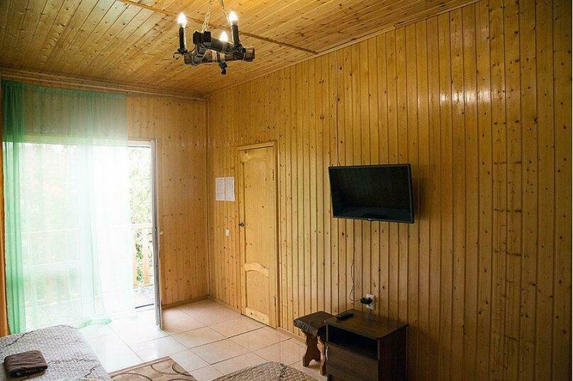 """Гостевой дом """"Золотая рыбка"""", село Лдзаа, улица Агрба на 29 комнат - Фотография 41"""