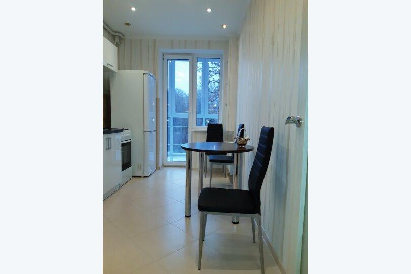 1-комн. квартира, 37 кв.м. на 3 человека, Балтийская улица, 15, Светлогорск - Фотография 4