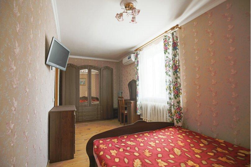 2-комн. квартира на 6 человек, улица Чкалова, 92, Феодосия - Фотография 3