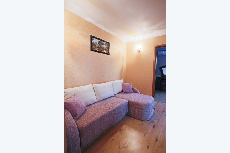 2-комн. квартира на 6 человек, улица Чкалова, 92, Феодосия - Фотография 8