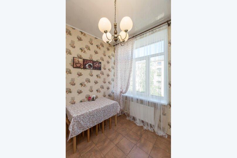 1-комн. квартира, 39 кв.м. на 4 человека, улица Типанова, 16, Санкт-Петербург - Фотография 10