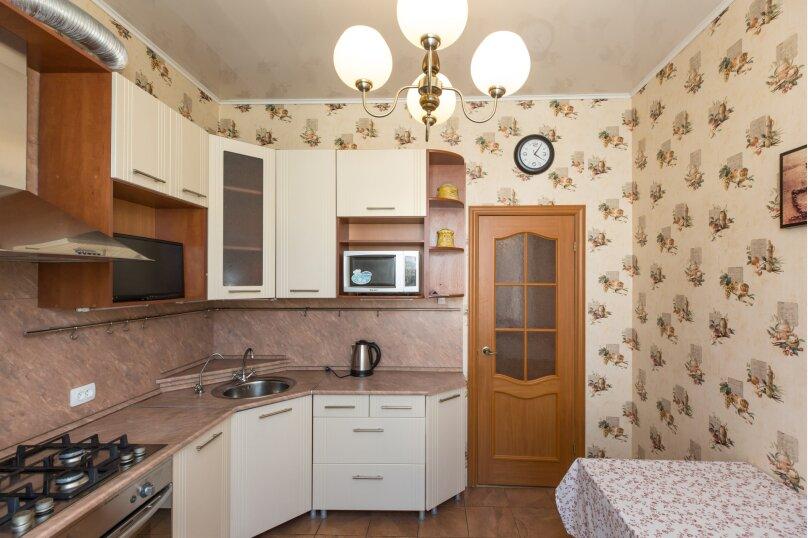 1-комн. квартира, 39 кв.м. на 4 человека, улица Типанова, 16, Санкт-Петербург - Фотография 13
