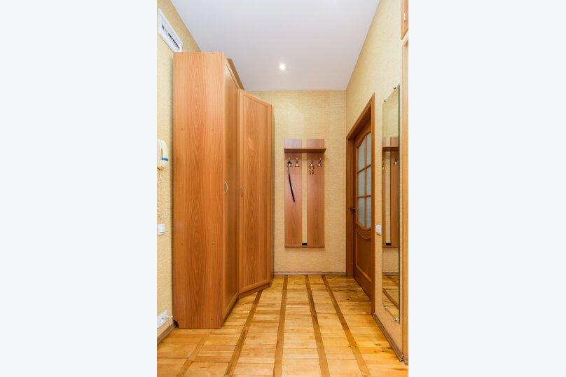 1-комн. квартира, 39 кв.м. на 4 человека, улица Типанова, 16, Санкт-Петербург - Фотография 15