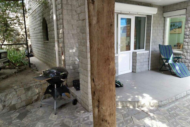 Дом на 12 человек, Набережная улица, 24А, Алушта - Фотография 4