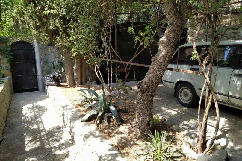 Дом на 12 человек, Набережная улица, 24А, Алушта - Фотография 5