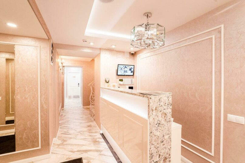 Guest house 16/8, Лахтинская улица, 23Б на 16 комнат - Фотография 2