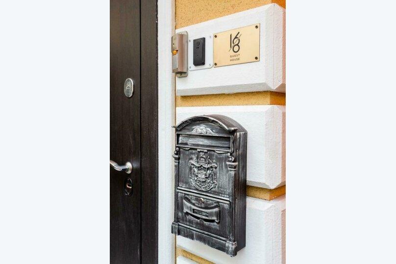 Guest house 16/8, Лахтинская улица, 23Б на 16 комнат - Фотография 5