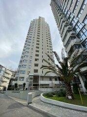 1-комн. квартира, 46 кв.м. на 5 человек, Дагомысский переулок, 18, Сочи - Фотография 1