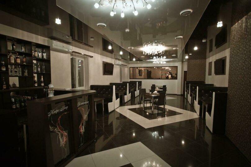 Гостиница Элизиум, Алма-Атинская улица, 268 на 10 номеров - Фотография 1