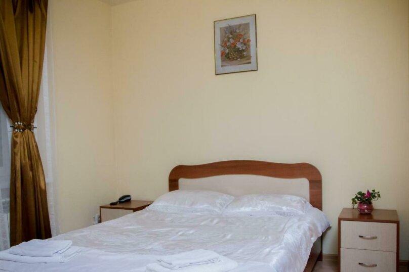 Гостиница Элизиум, Алма-Атинская улица, 268 на 10 номеров - Фотография 10