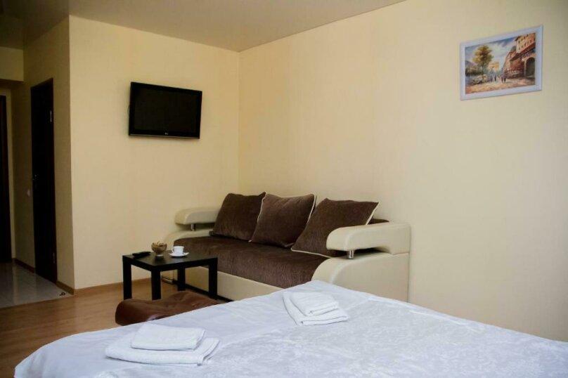 Гостиница Элизиум, Алма-Атинская улица, 268 на 10 номеров - Фотография 13