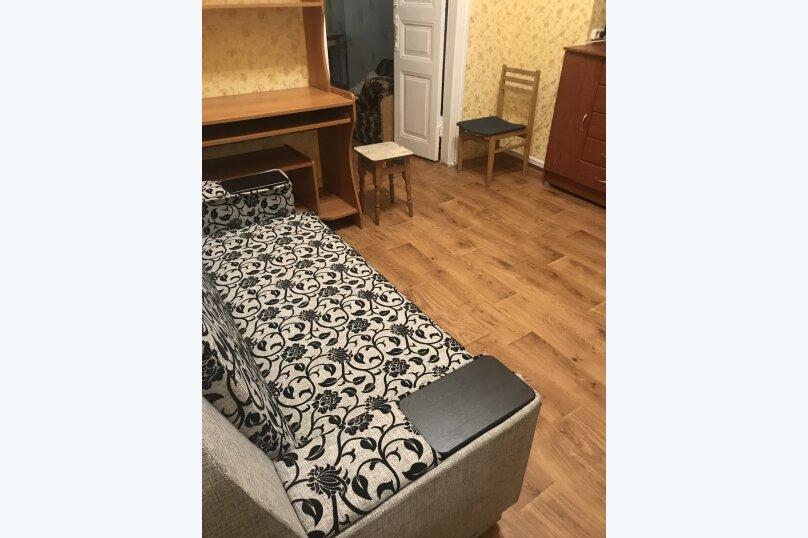 2-комн. квартира, 35 кв.м. на 3 человека, улица Чехова, 18, Ялта - Фотография 12