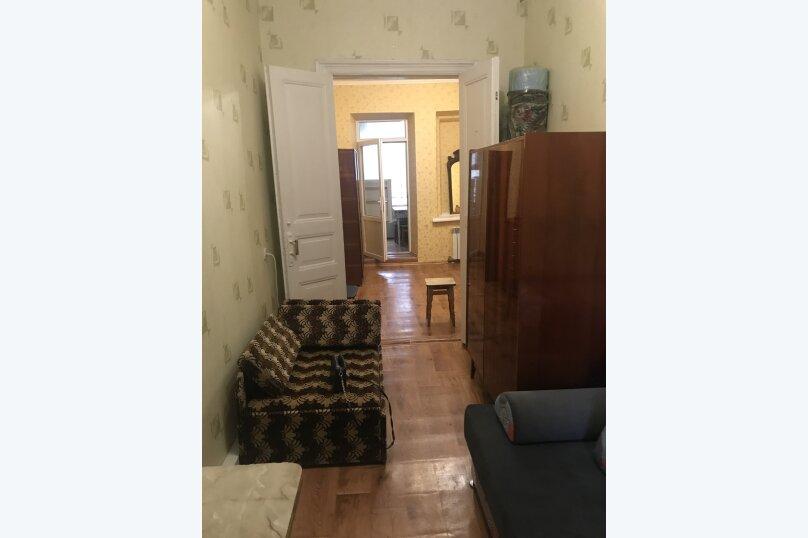 2-комн. квартира, 35 кв.м. на 3 человека, улица Чехова, 18, Ялта - Фотография 17