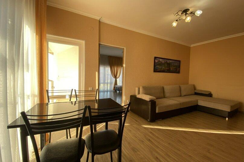 Отдельная комната, улица Просвещения, 173, Адлер - Фотография 3
