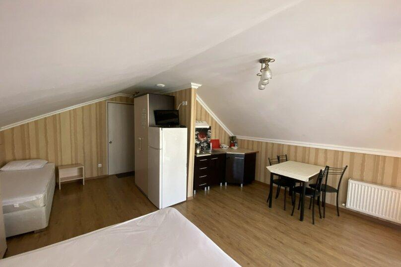Отдельная комната, улица Просвещения, 173, Адлер - Фотография 1