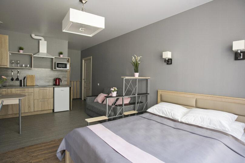 Отдельная комната, Кременчугская улица, 13к2, Санкт-Петербург - Фотография 2