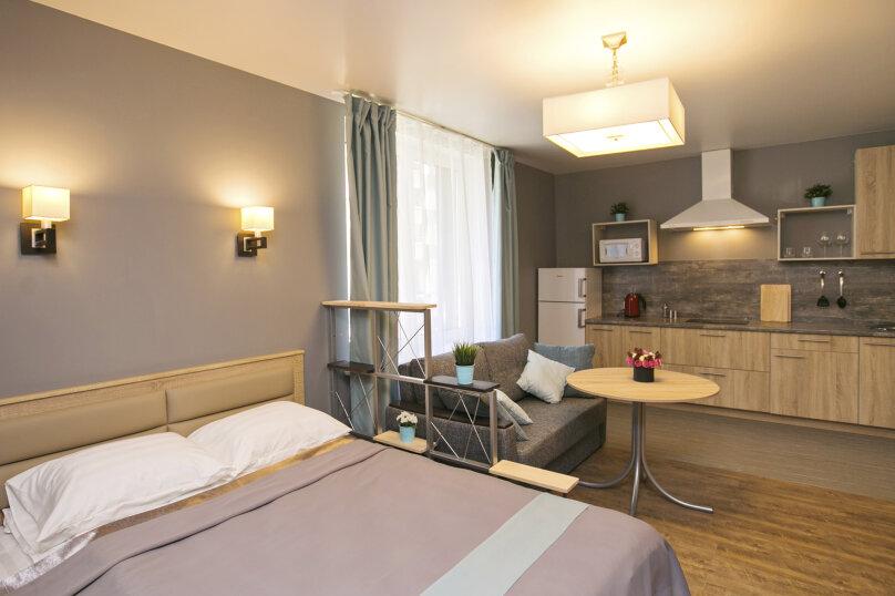Отдельная комната, Кременчугская улица, 13к2, Санкт-Петербург - Фотография 3