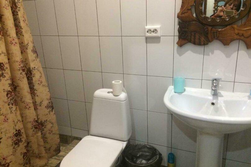 Двухместный номер с 2 отдельными кроватями и ванной комнатой, улица Островского, 47, Сочи - Фотография 6