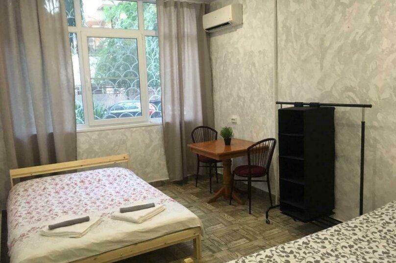 Стандартный трехместный номер, улица Островского, 47, Сочи - Фотография 4