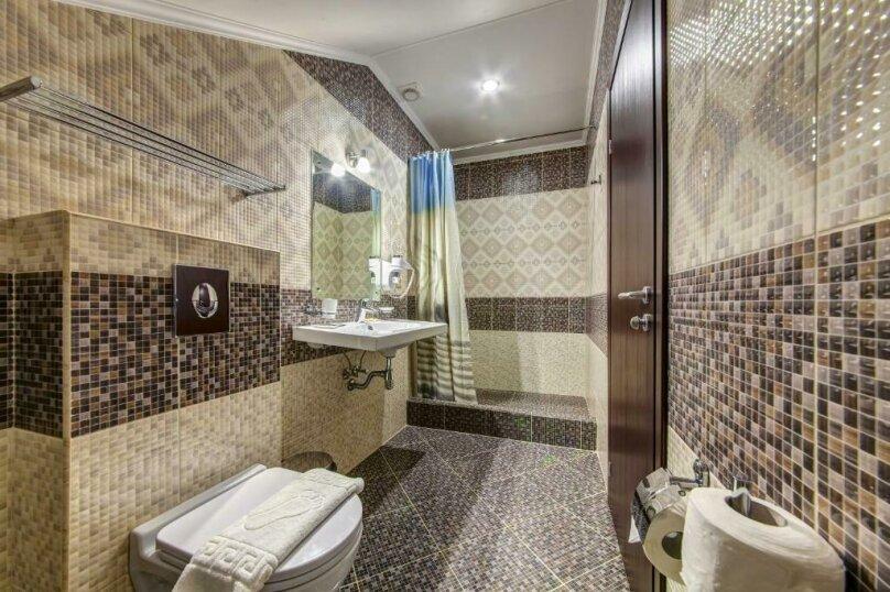 Комфорт 2х-комнатный (мансарда) 2х-местный, улица Островского, 35, Геленджик - Фотография 2