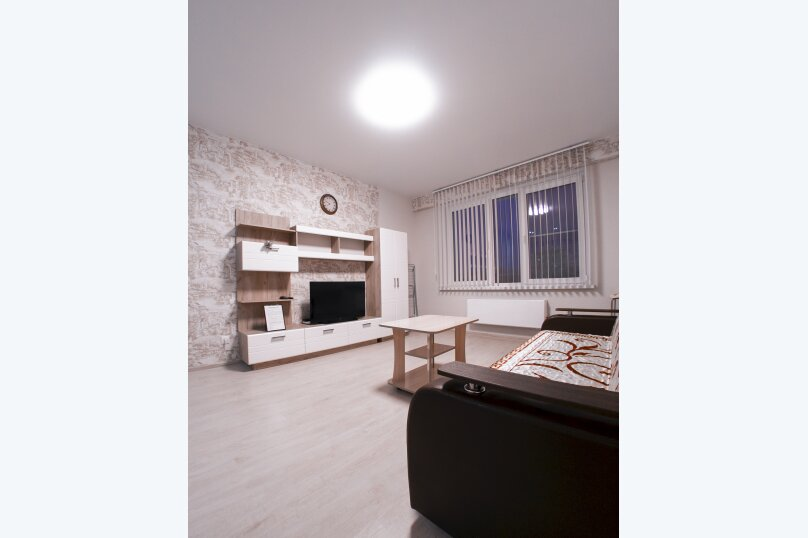 1-комн. квартира, 43 кв.м. на 4 человека, улица Богдана Хмельницкого, 40, Иваново - Фотография 3