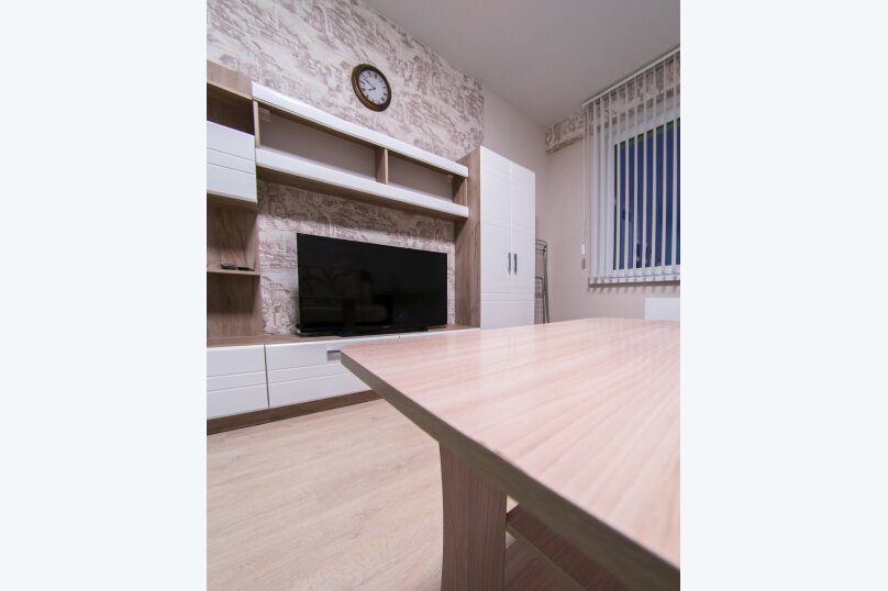 1-комн. квартира, 43 кв.м. на 4 человека, улица Богдана Хмельницкого, 40, Иваново - Фотография 5