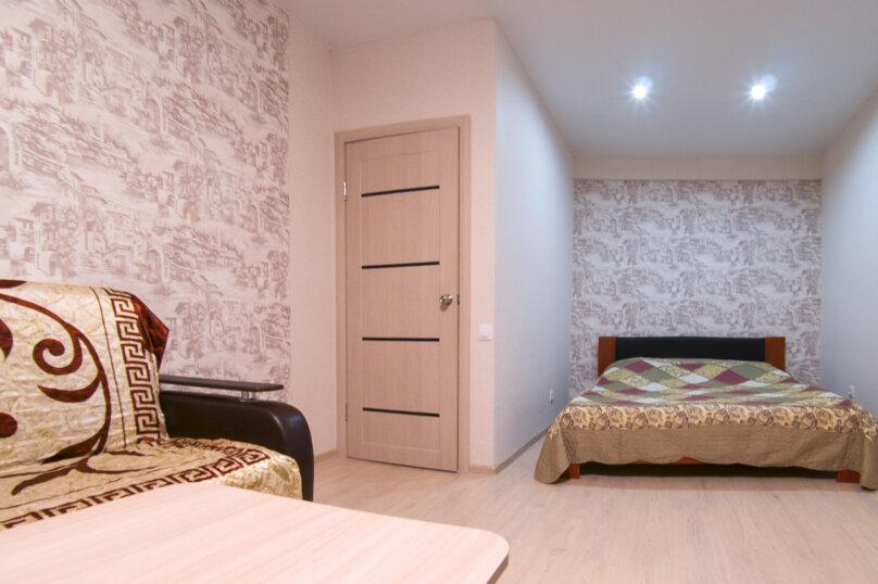1-комн. квартира, 43 кв.м. на 4 человека, улица Богдана Хмельницкого, 40, Иваново - Фотография 6