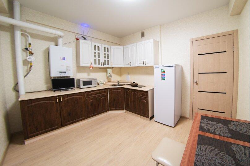 1-комн. квартира, 43 кв.м. на 4 человека, улица Богдана Хмельницкого, 40, Иваново - Фотография 8