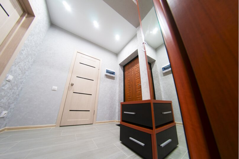 1-комн. квартира, 43 кв.м. на 4 человека, улица Богдана Хмельницкого, 40, Иваново - Фотография 14