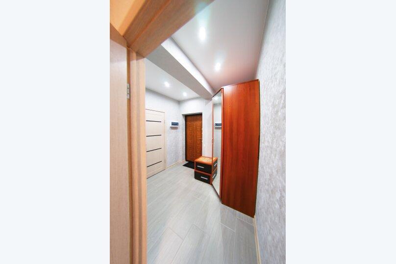 1-комн. квартира, 43 кв.м. на 4 человека, улица Богдана Хмельницкого, 40, Иваново - Фотография 15