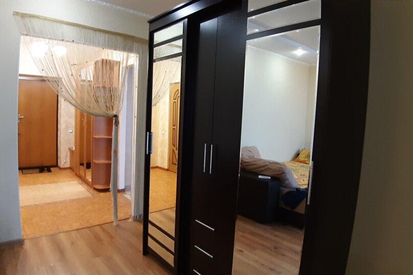 1-комн. квартира, 50 кв.м. на 4 человека, Новороссийская улица, 2К, Волгоград - Фотография 2
