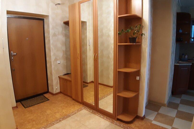 1-комн. квартира, 50 кв.м. на 4 человека, Новороссийская улица, 2К, Волгоград - Фотография 3